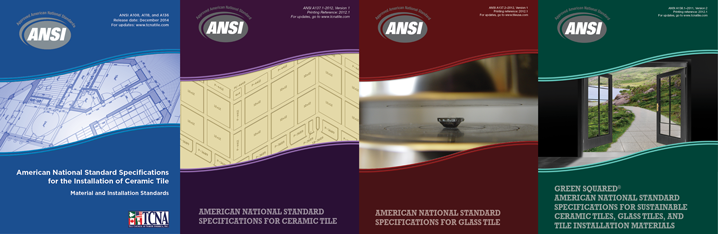 ANSI Publications